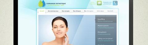 Site Chirurgie Esthétique