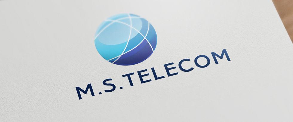 Logo MS-TELECOM