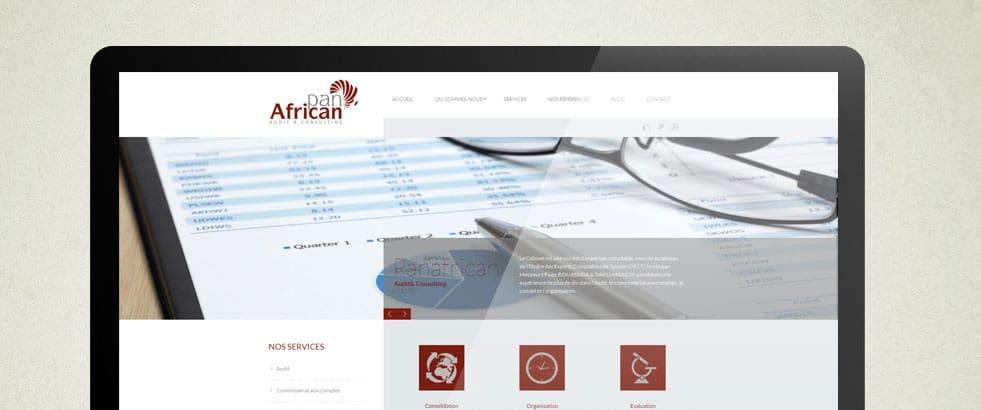 Site PanafricanAudit