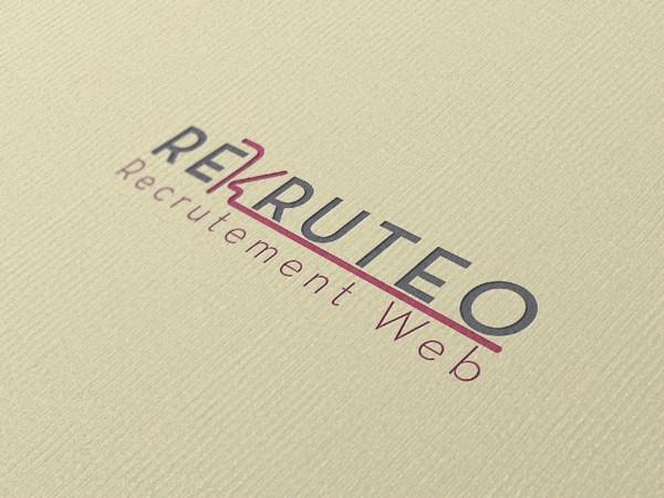 Logo site de recrutement