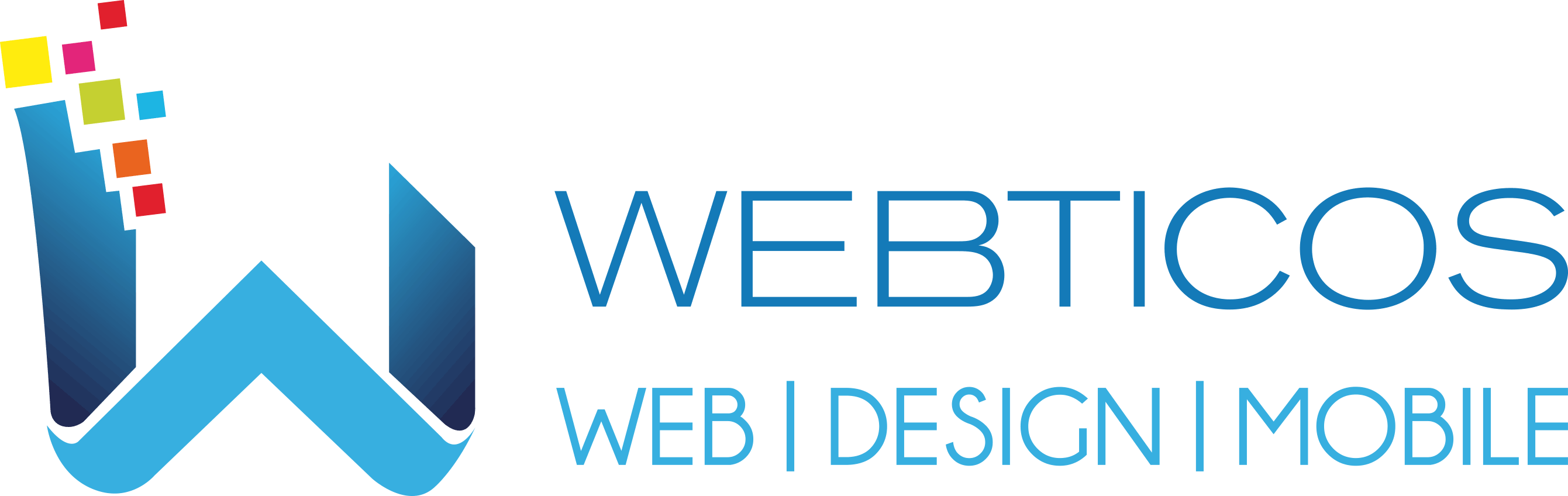 Webticos | Web | Design | Mobile