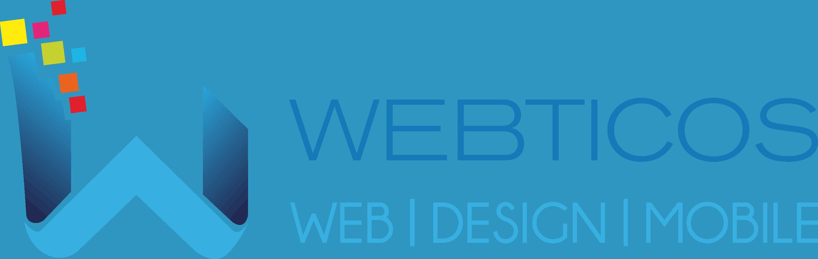 Webticos | Web | Design | Mobile